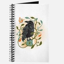 Celtic Crow Journal