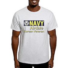 U. S. Navy Airdale T-Shirt