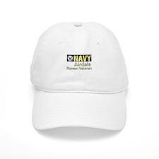 U. S. Navy Airdale Baseball Baseball Cap
