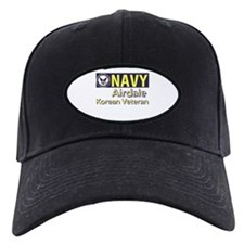 U. S. Navy Airdale Baseball Hat
