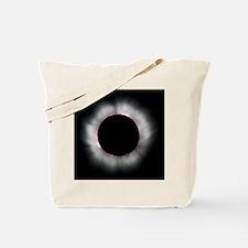 Total Solar Eclipse 1999 Tote Bag