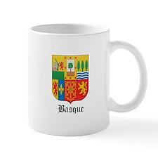 Basquan Coat of Arms Seal Mugs