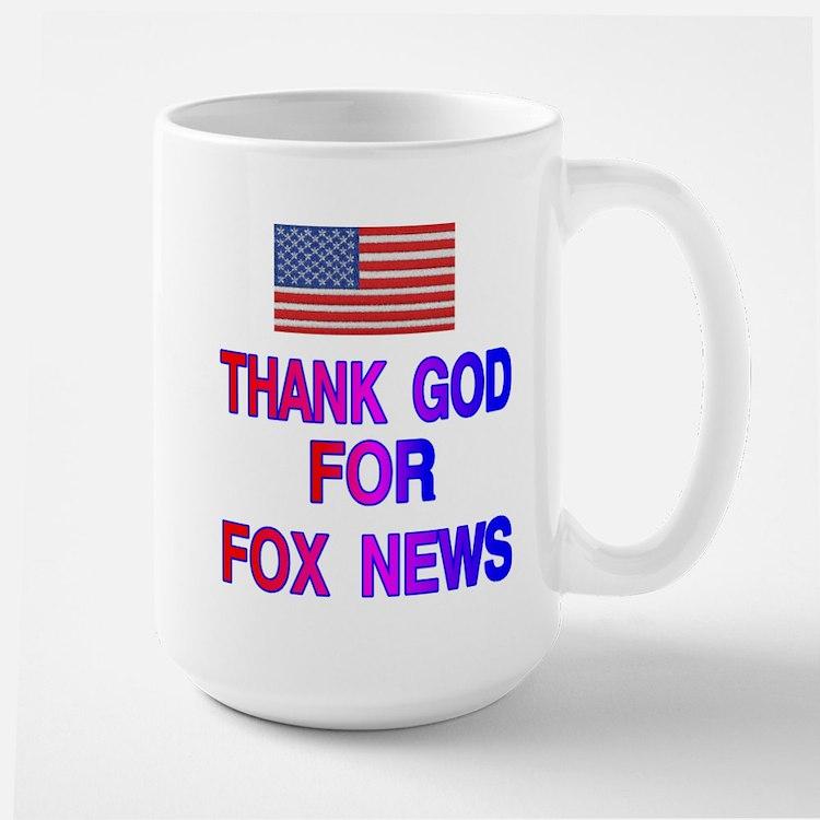 FOX NEWS Mugs
