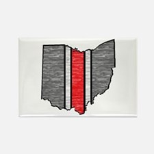 FOR OHIO Magnets