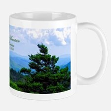 Grandfather Blue Mountain XXII Mug