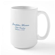 Grandfather Blue Mountain XVI Mug