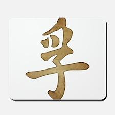 Kanji - Truth Mousepad