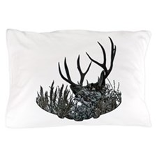 Hidden buck Pillow Case