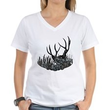 Hidden buck Shirt