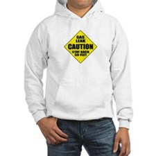 Caution: Gas Leak Hoodie