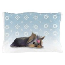 The little thinker Pillow Case