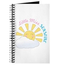 Little Miss Sunshine Journal