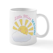 Little Miss Sunshine Mugs