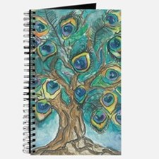 Peacock Tree Journal