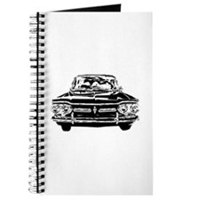 Early Corvair Journal