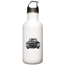Early Corvair Water Bottle