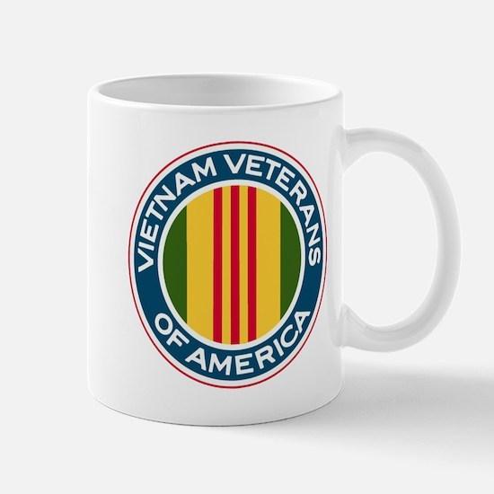 VVA logo Mugs