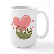Sloth 3 Mugs