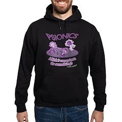 Psionics Dark Hoodie