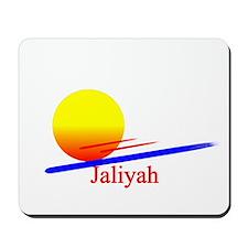 Jaliyah Mousepad
