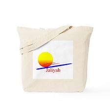 Jaliyah Tote Bag