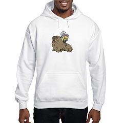 Walrus Beserker Hoodie