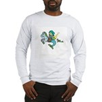 Sea Knight Long Sleeve T-Shirt