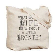 Room Without Books Tote Bag