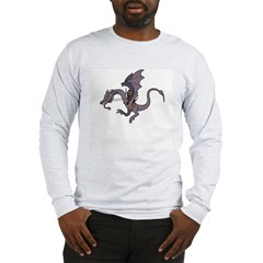Wyvern Hunter Long Sleeve T-Shirt