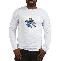 Hippogriff Ranger Long Sleeve T-Shirt