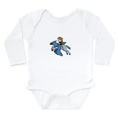 Hippogriff Ranger Body Suit