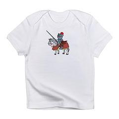 Shining Knight Infant T-Shirt
