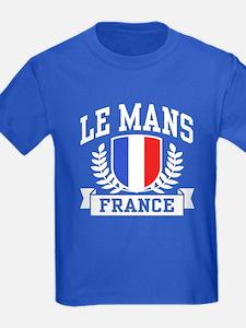 Le Mans France T