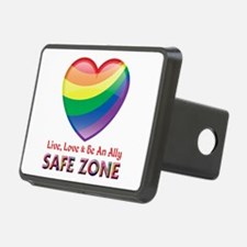 Safe Zone - Ally Hitch Cover
