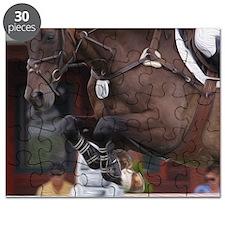 Jumper Horse D1392-025 Puzzle