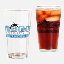 FREE TILIKUM PERSONALIZE Drinking Glass