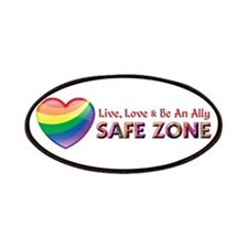 Safe Zone - Ally Patches