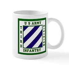 3rd ID Small Mug