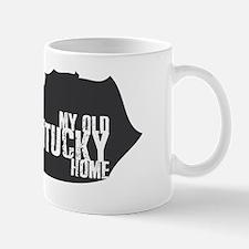 My Old Kentucky Home Mug