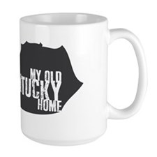 My Old Kentucky Home Mug