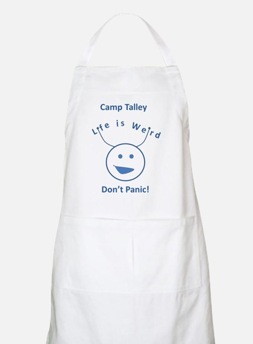Camp Talley Apron