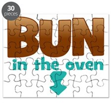 Bun in the Oven Puzzle