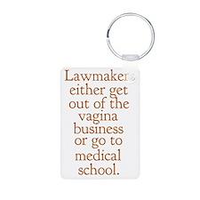 lawmakersigg Keychains