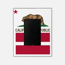 California Flag Gay Pride Equal Righ Picture Frame