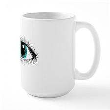 Eye Zipper Mug
