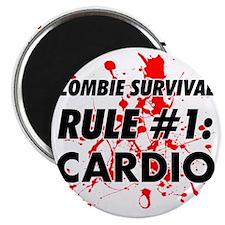 Rule #1 Cardio Magnet