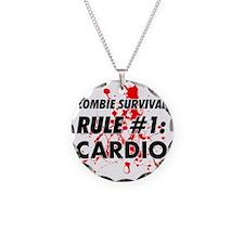 Rule #1 Cardio Necklace