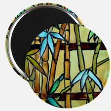Tiffany Bamboo Panel Magnet