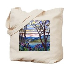 Frank Memorial Window Tote Bag