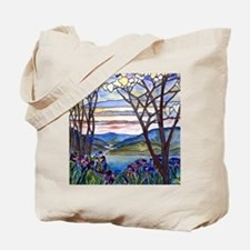Frank Memorial Window Tote Bag